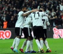 Beşiktaş, 3 bin 82 gün sonra derbide penaltı kazandı