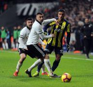 Burak'tan 5 maçta 4 gol