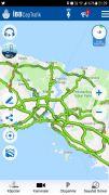 Derbi başladı, İstanbul trafiği rahatladı