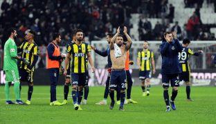 Fenerbahçe'den aynı tarife