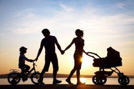 Yaşam memnuniyet araştırmasına göre kişileri en çok mutlu eden 'aile'