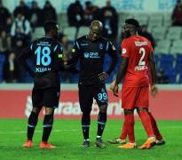 Ziraat Türkiye Kupası: Ümraniyespor: 3 – Trabzonspor: 1  (Maç sonucu)