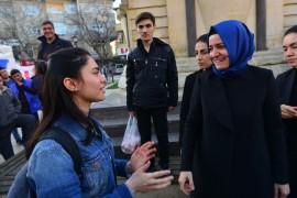 AK Parti Genel Başkan Yardımcısı Kaya'dan ev hanımlarına müjde