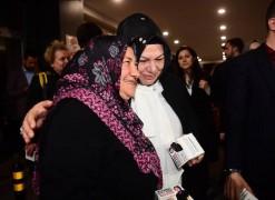AK Parti Sancaktepe Adayı Döğücü Regaip Kandili'ni vatandaşlarla birlikte kutladı