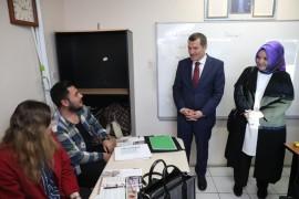 AK Parti Zeytinburnu Adayı Arısoy'dan kentsel dönüşüm açıklaması