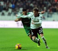 Adem Ljajic bu sezonki 5. golünü attı