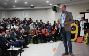 Anadolu'daki çocuklara 'umut' oldular