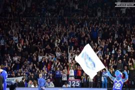 Anadolu Efes-Barcelona maçında 8 Mart Dünya Kadınlar Günü kutlanacak