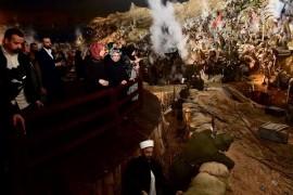 Av. Şeyma Döğücü'den 18 Mart'ta anlamlı ziyaret