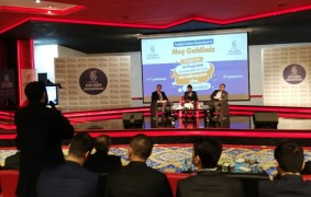"""Avcılar'da başkan adayı Ulusoy'dan üniversiteli gençler için """"3-Ç""""projesi"""