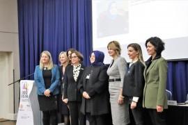 BM Kadın Komisyonu'nda Gündem 'İyi İşler' oldu
