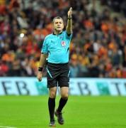 Beşiktaş-A.Konyaspor maçının VAR'ı Bülent Yıldırım oldu