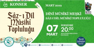 Beykoz'da Mart Ayı Kültür Sanatla Dopdolu
