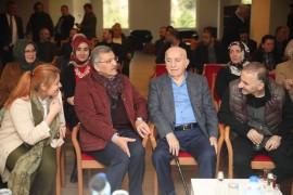 Beykoz Adayı Murat Aydın Acarkent'te noktayı koydu