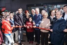 Beylikdüzü'nde Emekliler Lokali açıldı