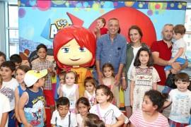 CHP Ataşehir Belediye Başkan Adayı Battal İlgezdi'den İsmail Erdem'e kültür merkezi cevabı