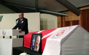 """Cumhurbaşkanı Erdoğan: """"İslam düşmanlığı bu saldırı ile taciz çizgisini geçerek toplu katliam boyutuna ulaşmıştır"""""""
