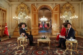 Cumhurbaşkanı Erdoğan TGRT Haber'de