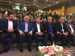 """Cumhurbaşkanı Yardımcısı Fuat Oktay: """"Artık 25 yıl öncesinin İstanbul'u yok"""""""