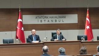 """Cumhurbaşkanı Yardımcısı Fuat Oktay: """"Bütün dünyayı İslam düşmanlığına, yabancı karşıtlığına karşı ayağa kalkmaya davet ediyoruz"""""""