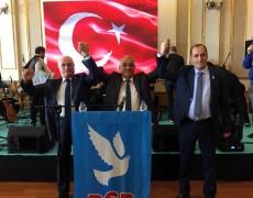 DSP Büyükçekmece Belediye Başkan Adayından konser etkinliği