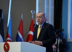 Erdoğan'da 'Golan Tepeleri' açıklaması