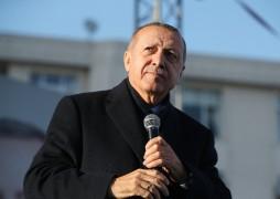 """Erdoğan: """"İmar Barışı'yla, İstanbul genelinde 1 milyon 700 bin vatandaşımızın sorununu çözdük"""""""