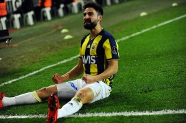 Fenerbahçe Ekici ile tutundu