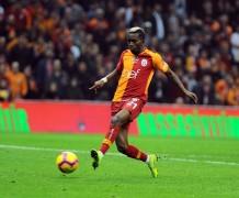 Henry Onyekuru 11. golünü kaydetti