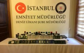 İstanbul'da umut tacirlerine operasyon