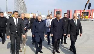 İstanbul'da yarın 14 bin 433 polis görev yapacak