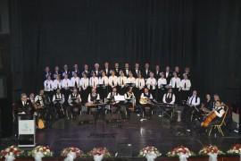 İstanbul'dan Atina'ya müzik rüzgârı