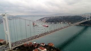 İstanbul, en çok ziyaret edilen 11'inci şehir oldu