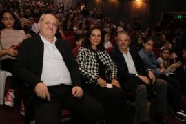 Kartal Belediyesi Sanat Akademisi öğrencilerinden 1. yıla özel muhteşem konser