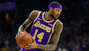 Lakers'ta Brandon Ingram sezonu kapadı
