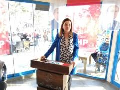 MHP'li Erdem'i duygulandıran hikaye