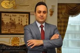 """MYP lideri Yılmaz """"İktidar olursak Türkiye'nin bütçesi 400 milyar dolar olacak"""""""