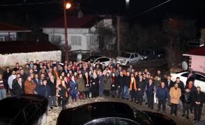 Mesut Üner: Çatalca'da 85 hektar üzerine sosyal tesis kurulacak