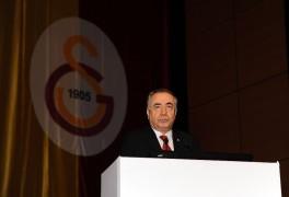 """Mustafa Cengiz: """"Aldığımız sancağı onurla taşıdığımıza inanıyoruz"""""""