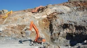 Niziplioğlu, 10 maden sahası aldı