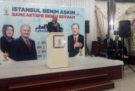 """Numan Kurtulmuş: """"31 Mart Yerel Seçimleri Türkiye'nin istikametini gösterecektir"""""""