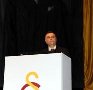 """(Özel haber) Ahmet Özdoğan: """"Mustafa Cengiz bu döneme baksa, kendisini ibra eder miydi?"""""""