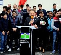 """(Özel haber) Mehmet Atalay: """"Şenol Güneş ile A Milli Takım özlenen günlerine kavuşacak"""""""