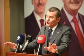 """Sanayi ve Teknoloji Bakanı Mustafa Varank : """"Musluğun başında nöbet tuttuğumuz zamanları asla unutmam"""""""