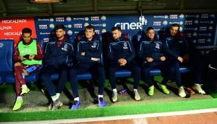 Spor Toto Süper Lig: Kasımpaşa: 0 – Trabzonspor: 0 (Maç devam ediyor)