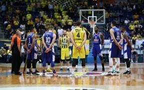 THY EuroLeague: Fenerbahçe Beko: 76 – Buducnost VOLI: 67
