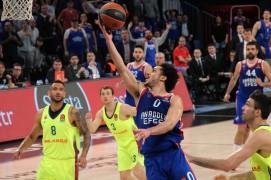 THY Euroleague: Anadolu Efes: 92 – Barcelona Lassa: 70