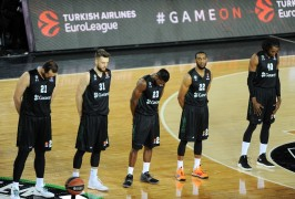 THY Euroleague: Darüşşafaka: 67 – Panathinaikos: 91