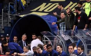 THY Euroleague: Fenerbahçe Beko: 88 – Barcelona Lassa: 82