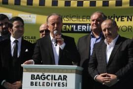 Taksiciler Türkiye'nin 'En'lerini seçecek